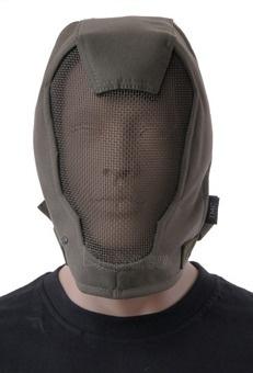 Apsauginė kaukė veidui su tinkleliu ASG Paveikslėlis 1 iš 1 251580300008