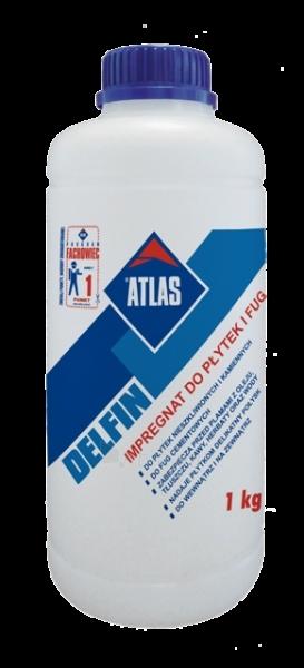 Apsauginė priemonė plytelėms ir glaistui DELFIN 1kg Paveikslėlis 1 iš 1 236640000017