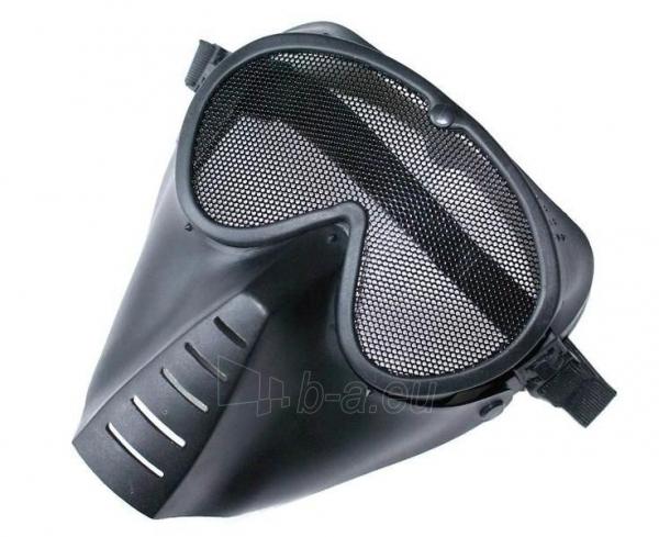 Apsauginė tinklinė kaukė ASG Paveikslėlis 1 iš 1 251580300006