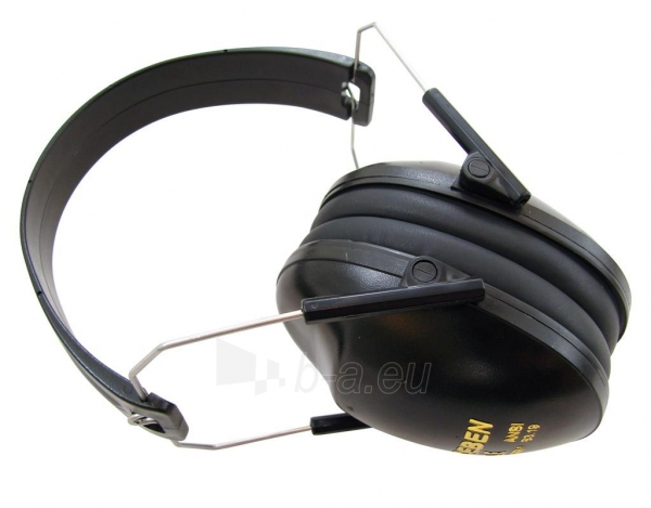 Apsauginės ausinės Deben Pro-Tect-Ear Paveikslėlis 1 iš 1 251530100013