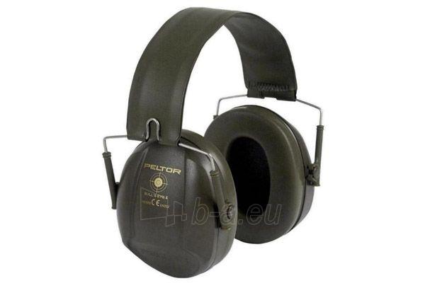 Apsauginės ausinės Peltor Bulls Eye I Paveikslėlis 1 iš 1 251530100012