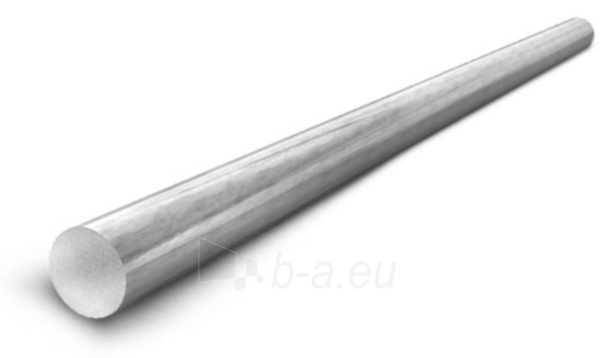 Steel round bar A1 d22 Paveikslėlis 1 iš 1 210120000013