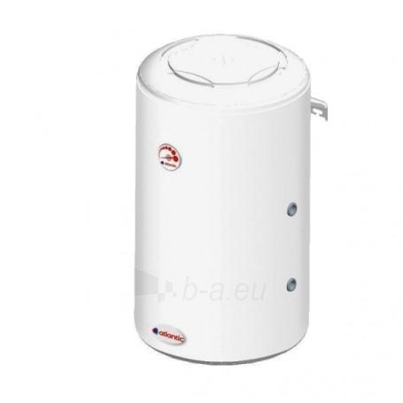 Atlantic Combi O'Pro 100; 1,5kW/17kW | Vertikalus kombinuotas vandens šildytuvas Paveikslėlis 1 iš 1 271420000112