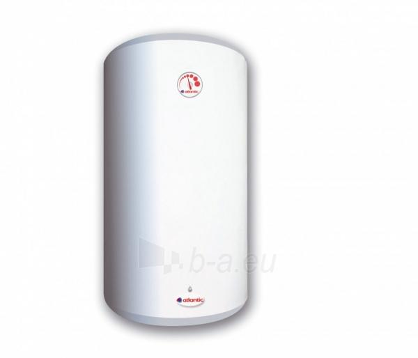Atlantic O'Pro / VM 80; 1.5 kW | Vertikalus elektrinis vandens šildytuvas Paveikslėlis 1 iš 1 271410000105