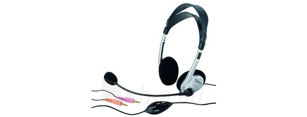 Ausinės su mikrofonu PIONEEER HA-HS31 Paveikslėlis 1 iš 1 250212000025
