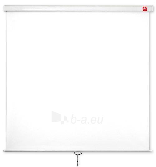 Avtek Wall Standard 200 (1:1) Paveikslėlis 1 iš 2 30058000032