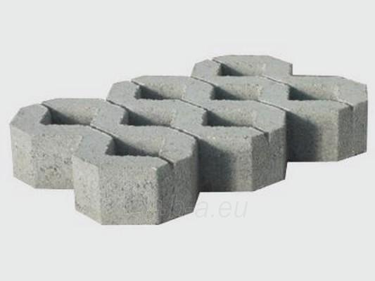 Tracery sidewalk bricks AP1-8 (BM) Paveikslėlis 1 iš 1 237020000013
