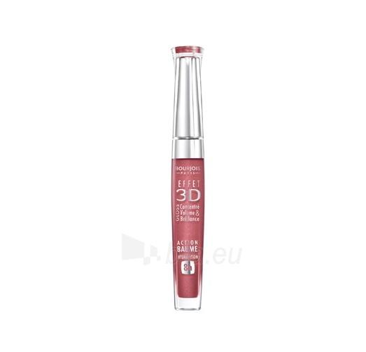 BOURJOIS Paris 3D Effet Gloss 03 Cosmetic 5,7ml Paveikslėlis 1 iš 1 2508721000034