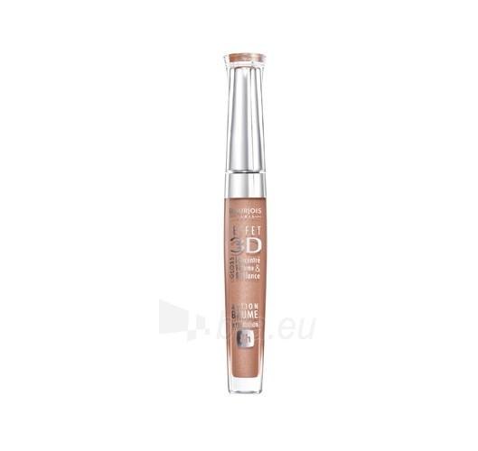 BOURJOIS Paris 3D Effet Gloss 33 Cosmetic 5,7ml Paveikslėlis 1 iš 1 2508721000042