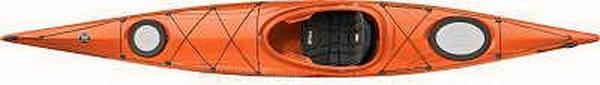 Kajaks (1x) EXPRESSION 15 (Pieejams modelis ar stūr) Paveikslėlis 1 iš 1 250552200007