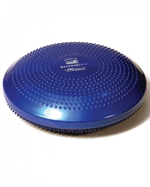 Balansavimo pagrindas, SISSEL Balancefit mėlynas Paveikslėlis 1 iš 1 250620300009