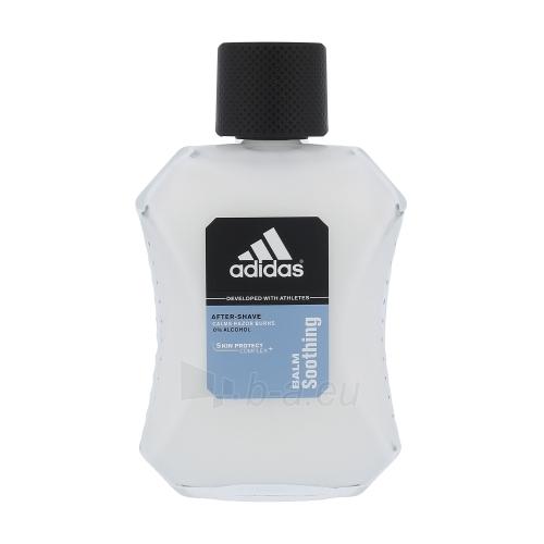 Balzamas po skutimosi Adidas Skin Protect After shave balm 100ml Paveikslėlis 1 iš 1 250881300016