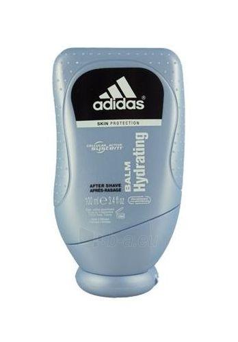 Balzamas po skutimosi Adidas Skin Protection After shave balm 100ml Paveikslėlis 1 iš 1 250881300017