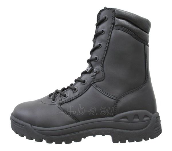Batai Magnum Stealth Leather - oda, dydis 47 Paveikslėlis 1 iš 1 251520200008