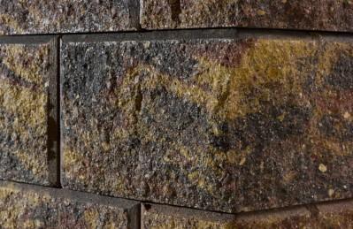 Betoninis tvoros stulpo blokelis Nojus A-2 'Auksinis ruduo' (D-1) Paveikslėlis 1 iš 3 239320100000