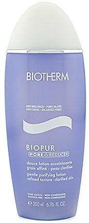 Biotherm BIOPUR Pore Reducer Lotion Cosmetic 200ml Paveikslėlis 1 iš 1 250840700044