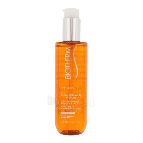 Biotherm Biosource Biosensitive Dermo Neutral Cleanser Gent Cosmetic 200ml Paveikslėlis 1 iš 1 250840700049