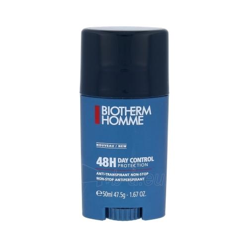 Biotherm Day Control Deodorant Stick Anti Perspirant Cosmetic 50ml Paveikslėlis 1 iš 1 2508910000011