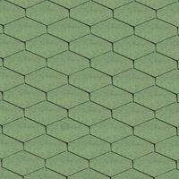 Bituminės čerpelės DELTA žalia Paveikslėlis 1 iš 1 237140000102