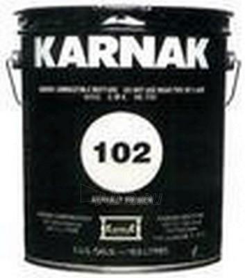 Bituminis gruntas KARNAK 102AF 18,91 kg Paveikslėlis 1 iš 1 236580000342