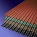 Bituminis lakštas GUTTANIT K-12 910x2000 mm, rudas Paveikslėlis 1 iš 1 237130000045