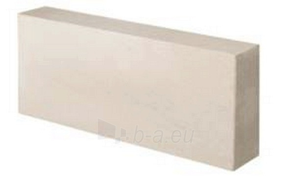 Bloki AEROC Eco Light 100 Paveikslėlis 1 iš 1 237621000128