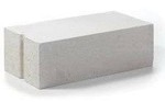 Blocks AEROC Eco Light 250 Paveikslėlis 1 iš 1 237621000123