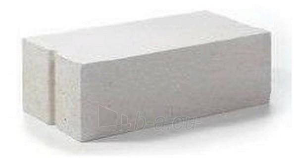 Bloki AEROC Hard 250 Paveikslėlis 1 iš 2 237621000126