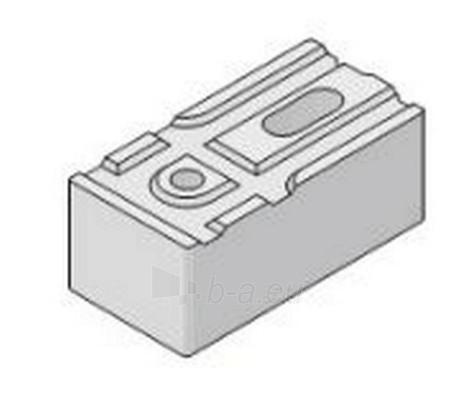 Blokas 'Fibo PLIUS', 495x195x300, kampinis Paveikslėlis 1 iš 1 237622000028