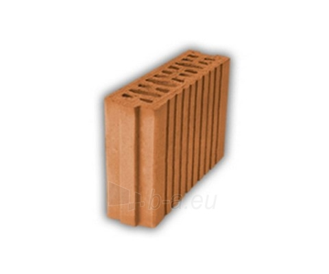 Blokas keraminis Keraporas BPt10+D2 397x100x238 Paveikslėlis 1 iš 1 237624000040