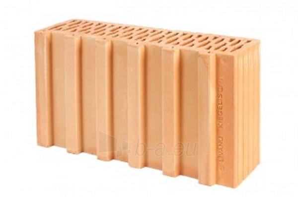 Blokas keraminis Keraterm 44/2 120x440x238 Paveikslėlis 1 iš 1 237624000036