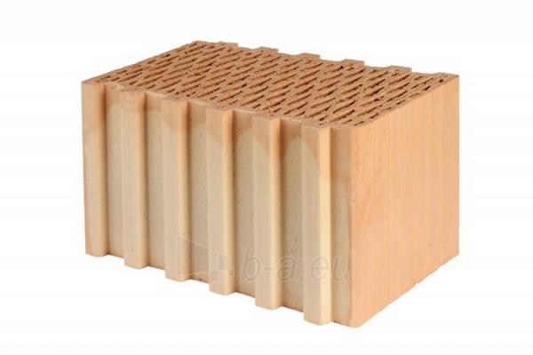Blokas keraminis Keraterm 44 245x440x238 Paveikslėlis 1 iš 1 237624000035