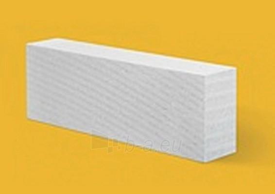 Blocks YTONG PP4/0.6 599x199x100 Paveikslėlis 1 iš 1 237621000085