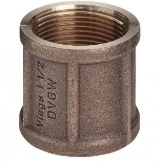 Bronzinė mova VIEGA, d 1'', vidus-vidus Paveikslėlis 2 iš 4 270204100007