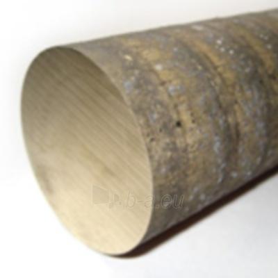 Bronze round bar diam.21, OCS5-5-5 Paveikslėlis 1 iš 1 211040000073