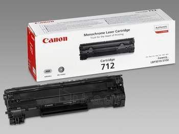 CANON CRG 712 CARTRIDGE Paveikslėlis 1 iš 1 250256000318
