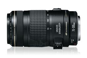 CANON EF 70-300 4-5.6L IS USM Paveikslėlis 1 iš 1 250222040100171