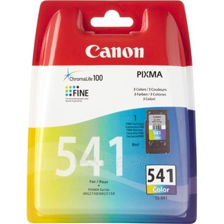 CANON INK CARTRIDGE CL-541 CL BLISTER. Paveikslėlis 2 iš 2 250256000337
