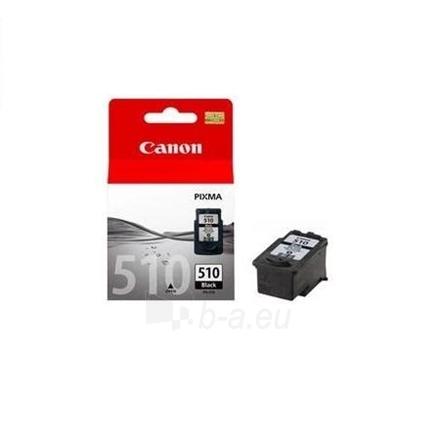 CANON INK CARTRIDGE PG-510 Paveikslėlis 2 iš 2 250256000344
