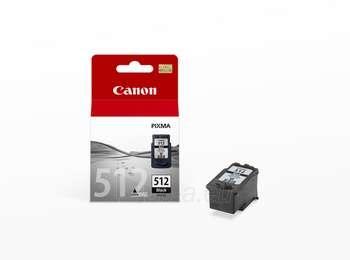 CANON INK CARTRIDGE PG-512 Paveikslėlis 1 iš 1 250256000345