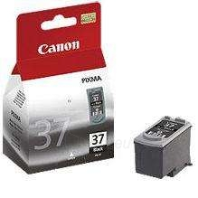 CANON INK PIXMA IP1800/2500 PG-37 BLACK Paveikslėlis 1 iš 1 250256000351