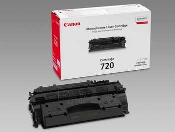 CANON MF6680DN TONER 720 Paveikslėlis 1 iš 1 250256000361