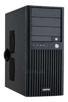 CHIEFTEC BM-02B MIDITOWER ATX NO PSU USB Paveikslėlis 1 iš 1 250255900150