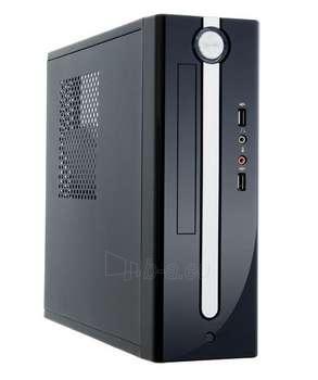 CHIEFTEC FI-01B MINI ITX TOWER 200W Paveikslėlis 1 iš 1 250255900154