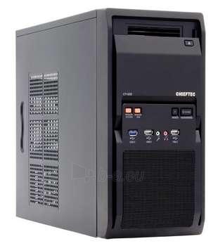 CHIEFTEC LIBRA LT-01B MIDI TOWER W/O PSU Paveikslėlis 1 iš 1 250255900441