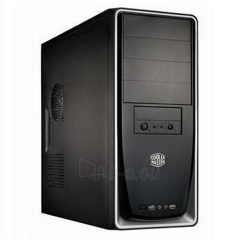 CM ELITE 310 MID TOWER SILVER/BLACK 460W Paveikslėlis 1 iš 1 250255900181