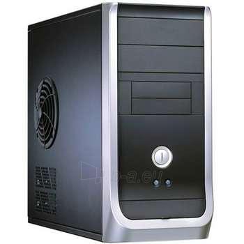 COMPUCASE 6K29 MICRO ATX NO PSU TAC Paveikslėlis 1 iš 1 250255900202