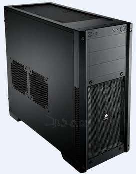 CORSAIR 300R MID-TOWER BLACK NO PSU Paveikslėlis 1 iš 1 250255900218