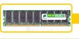 CORSAIR DDR-400 512MB CL2.5 DIMM UNBUFFE Paveikslėlis 1 iš 1 250255110834