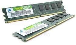CORSAIR DDR2 KIT 2X1GB 533MHZ CL4 Paveikslėlis 1 iš 1 250255110843